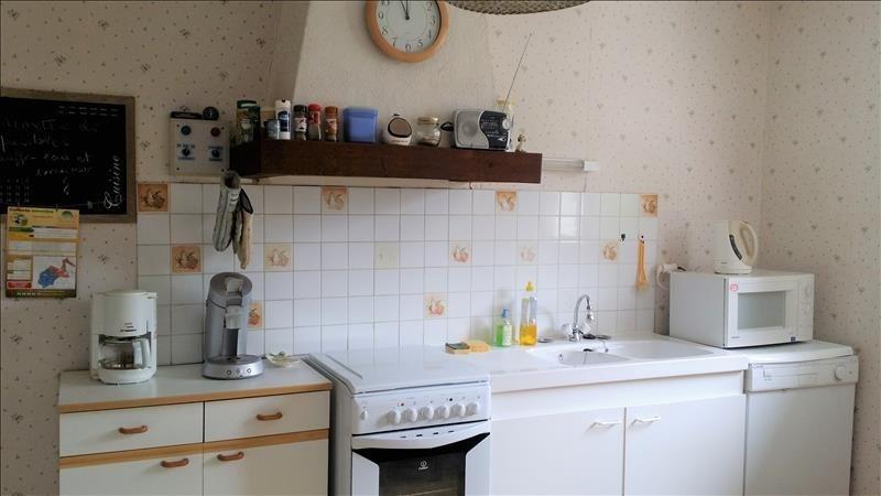 Sale house / villa Vue 178500€ - Picture 4