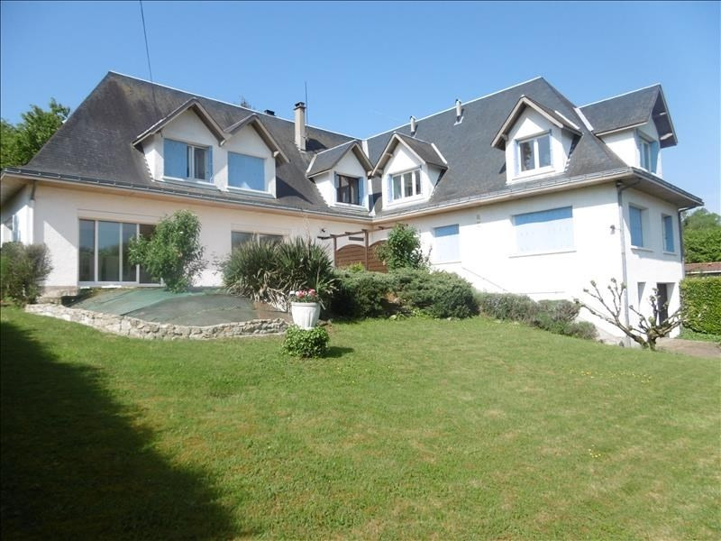 Vente maison / villa St gelais 365000€ - Photo 2