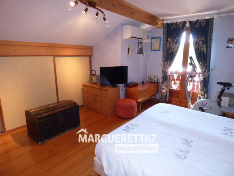 Sale house / villa Marignier 478 500€ - Picture 11