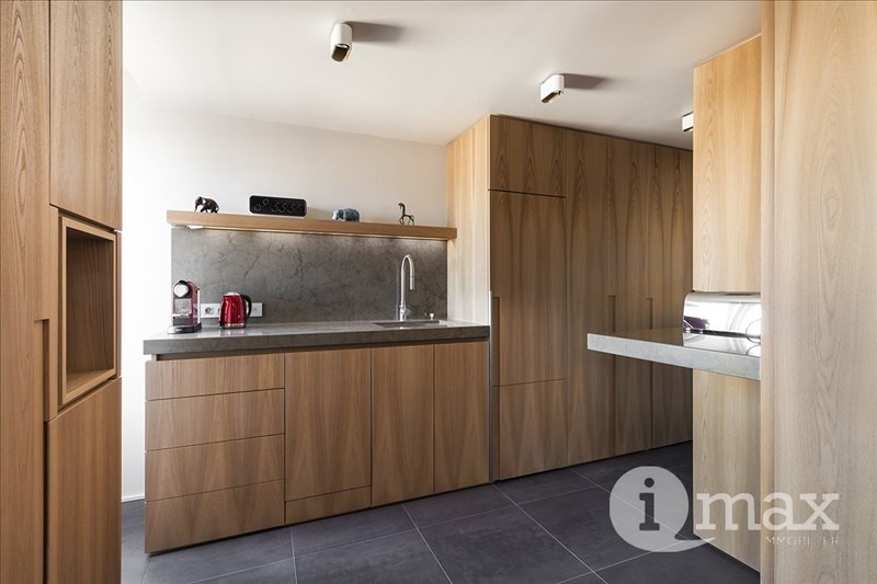 Vente appartement Levallois perret 835000€ - Photo 4