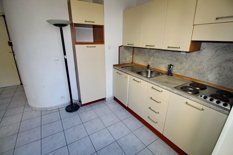 Sale apartment Nice 145 000€ - Picture 8