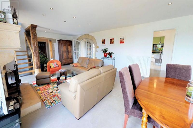 Deluxe sale house / villa Lissieu 850000€ - Picture 12