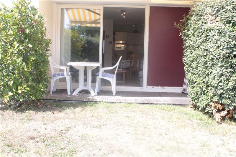 Vente appartement Larmor plage 159296€ - Photo 1