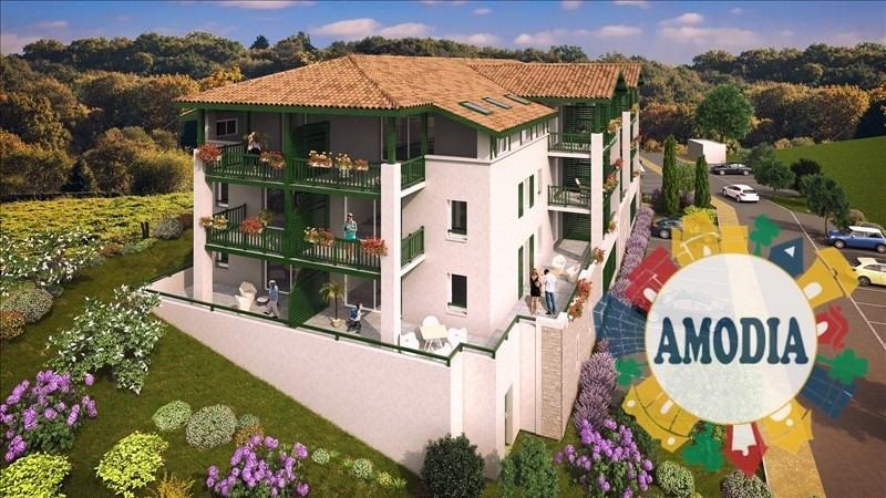 Vente appartement Ciboure 289000€ - Photo 2