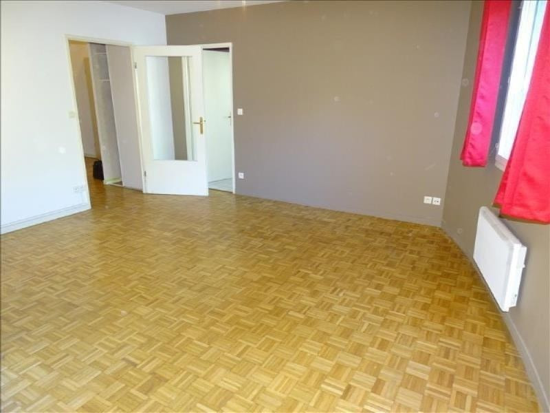Sale apartment Villeurbanne 169 000€ - Picture 3