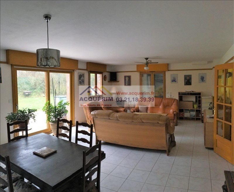 Vente maison / villa Phalempin 353 600€ - Photo 5