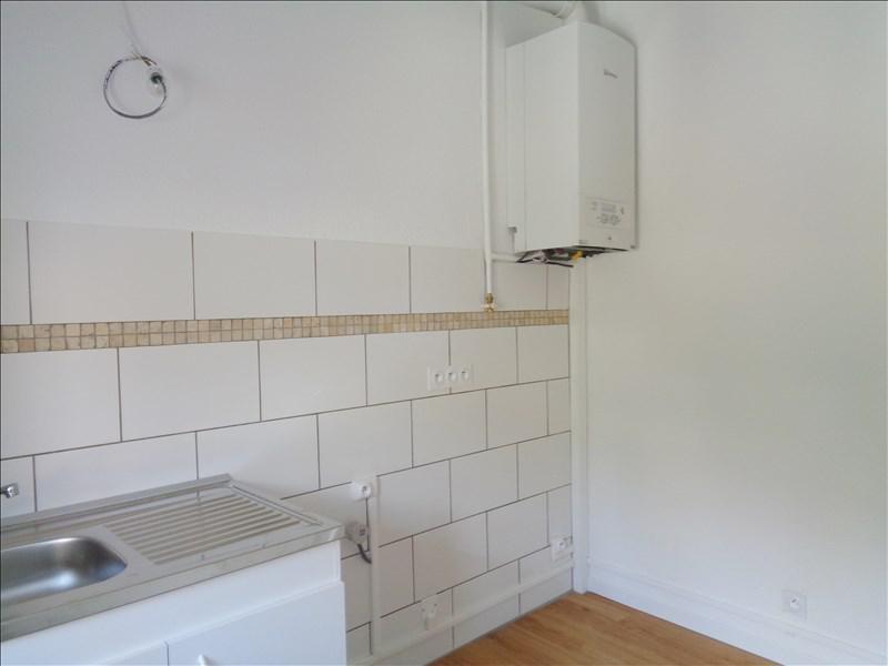 Rental apartment Toulon 620€ CC - Picture 3