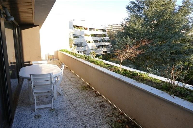 Sale apartment Verrieres le buisson 410000€ - Picture 2