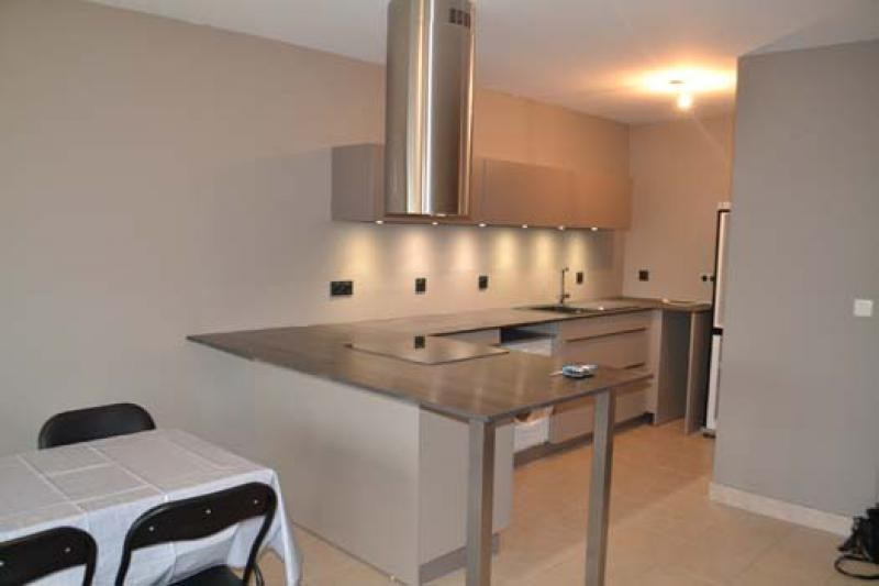 Location appartement Bourgoin jallieu 690€ CC - Photo 1