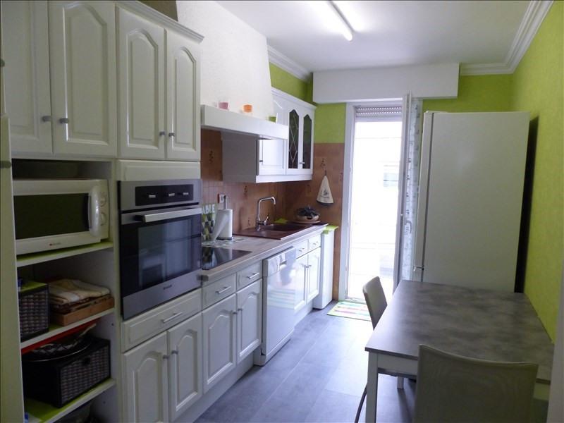Vente appartement Beziers 91000€ - Photo 2