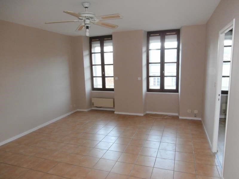 Vente appartement Secteur de mazamet 52 000€ - Photo 1