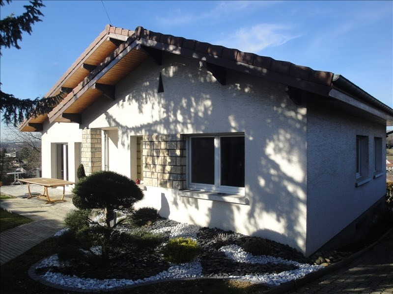 Vente maison / villa Etupes 294000€ - Photo 1