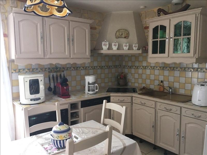 Vente maison / villa Hericourt en caux 165000€ - Photo 3