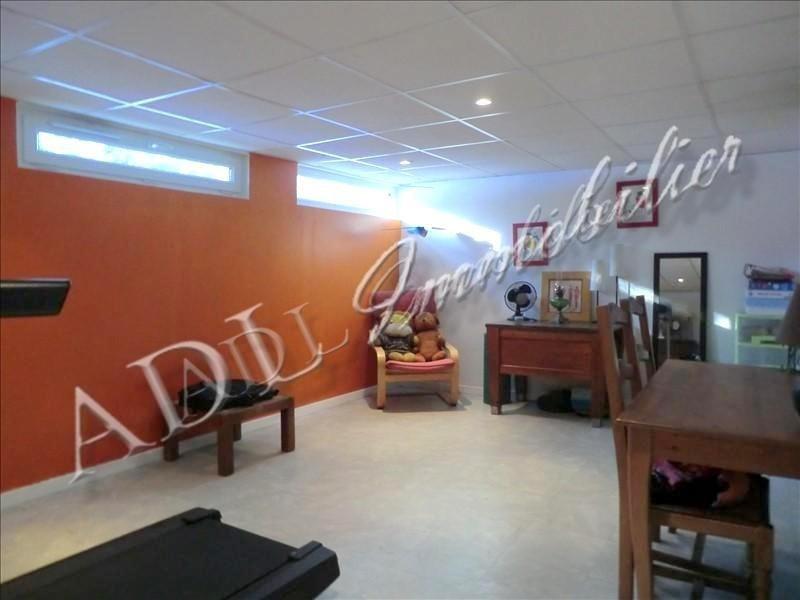 Deluxe sale house / villa Lamorlaye 650000€ - Picture 10