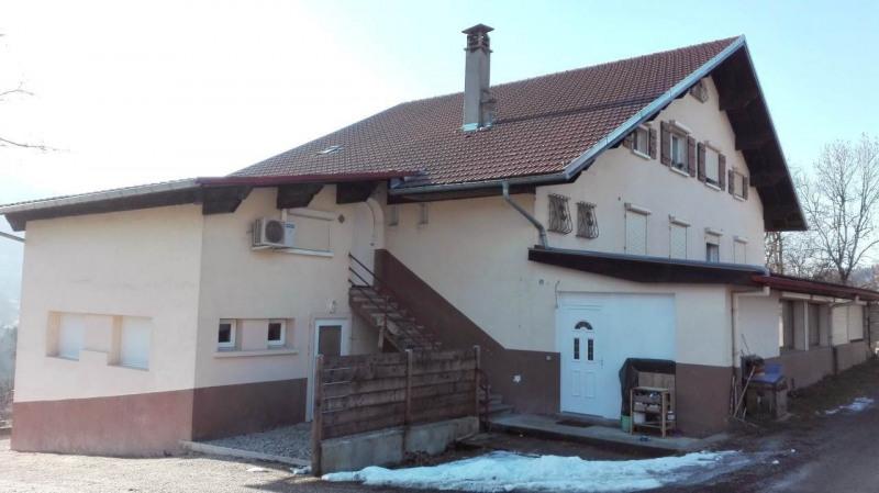 Investment property apartment Viuz-en-sallaz 82800€ - Picture 3