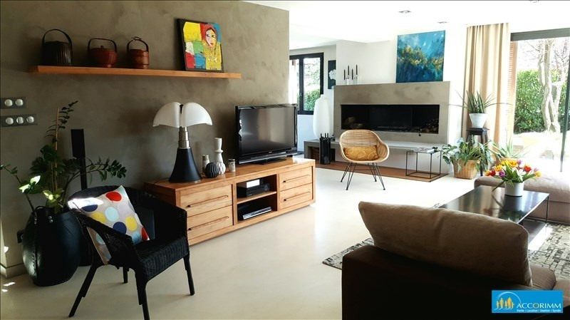 Deluxe sale house / villa Ternay 650 000€ - Picture 9
