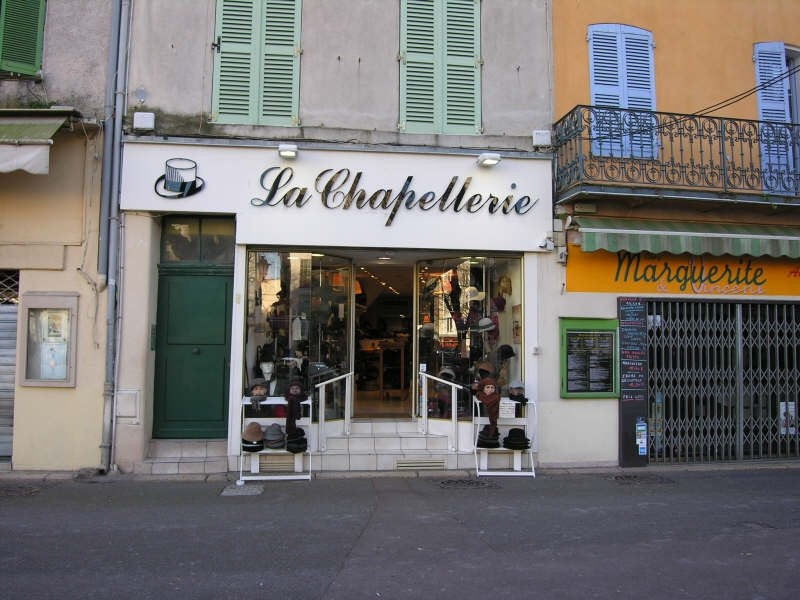 Commercial property sale shop Antibes 250 000€ - Picture 2