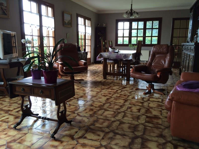 Vente maison / villa Equihen plage 304000€ - Photo 4