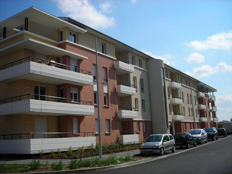 Rental apartment Colomiers 538€ CC - Picture 5