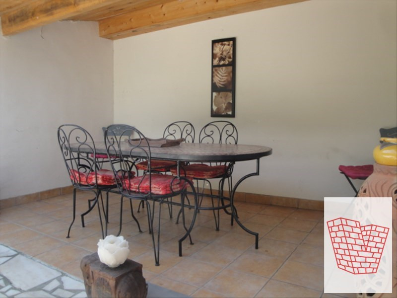 Sale house / villa Colombes 420000€ - Picture 2
