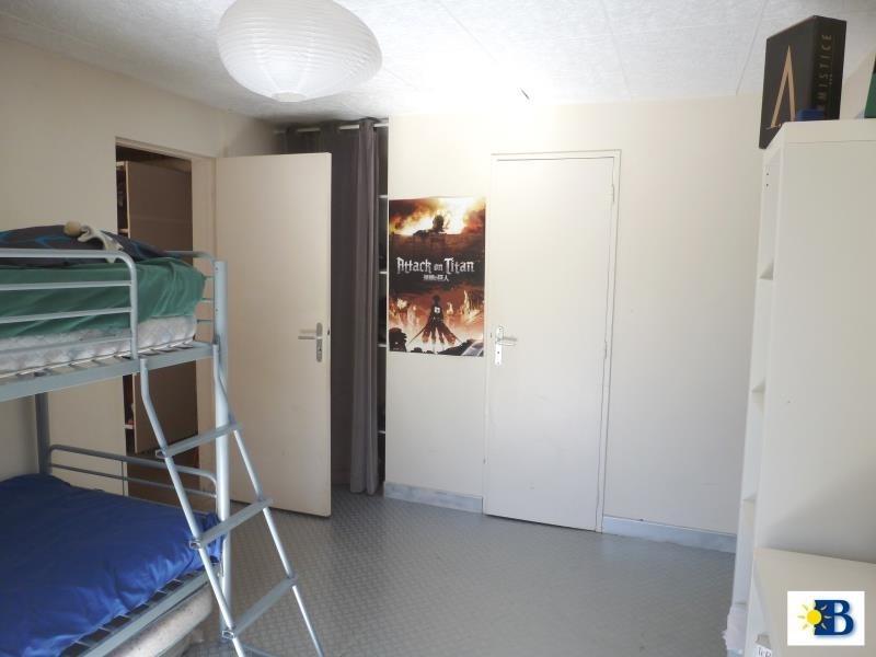 Vente maison / villa Chatellerault 118720€ - Photo 7