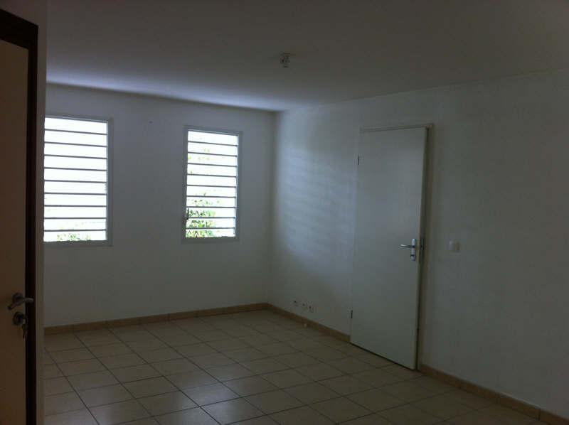 Alquiler  apartamento Baie mahault 650€ CC - Fotografía 2