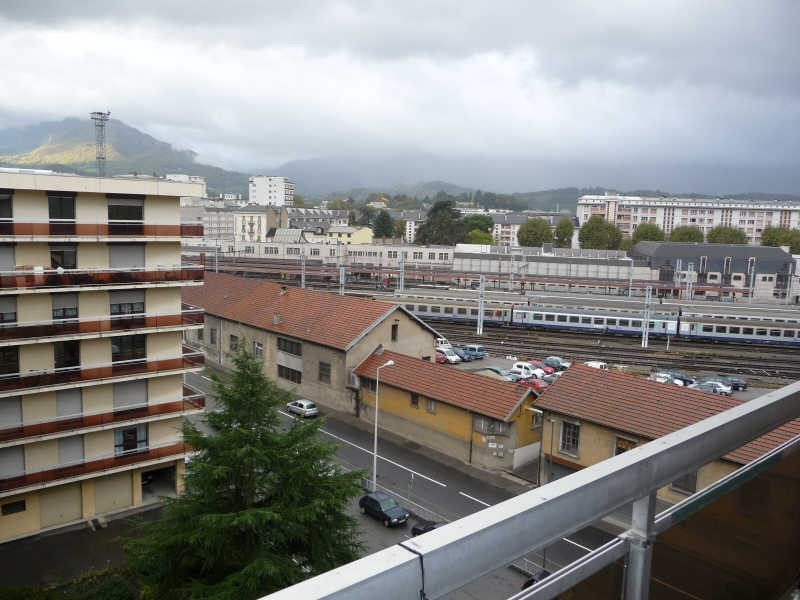 Sale apartment Chambery 188000€ - Picture 18