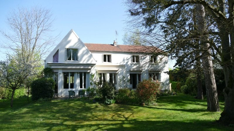 Vente maison / villa Senlis 598 000€ - Photo 4