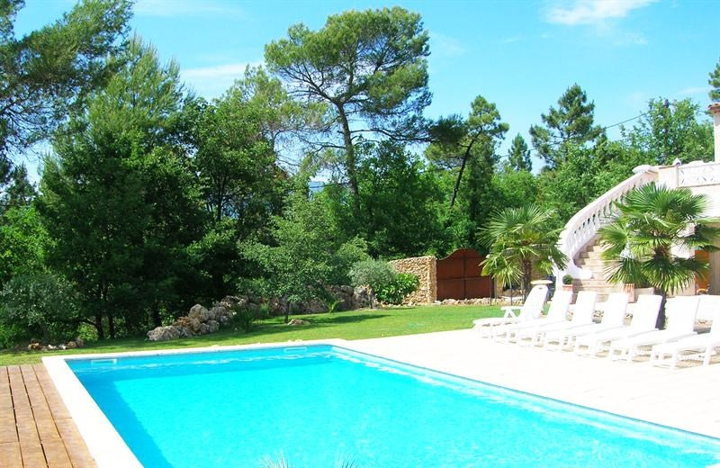 Vente de prestige maison / villa Le canton de fayence 795000€ - Photo 5