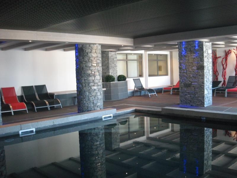 Vente de prestige appartement Montvalezan 283333€ - Photo 8