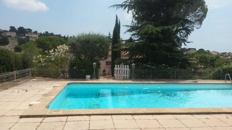 Vente de prestige maison / villa Carnoux en provence 595000€ - Photo 9