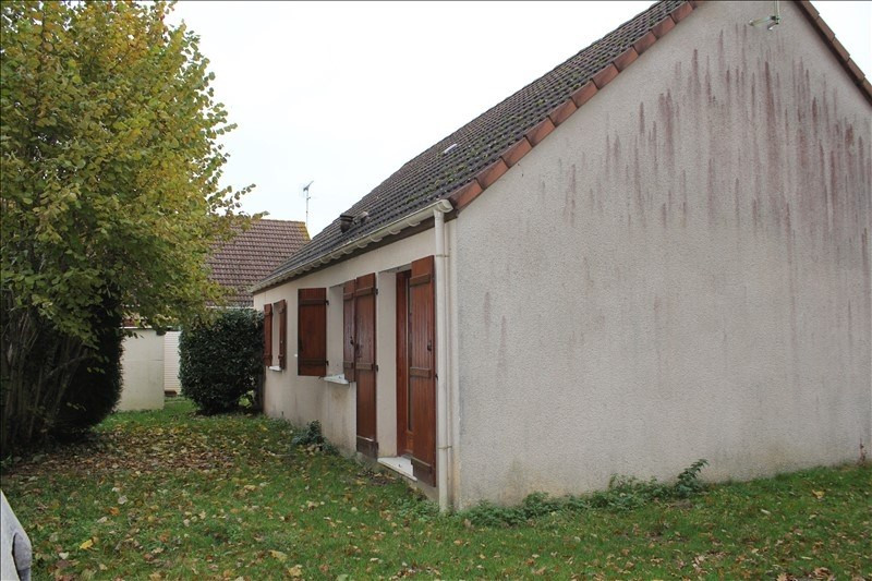 Location maison / villa Maintenon 750€ CC - Photo 1