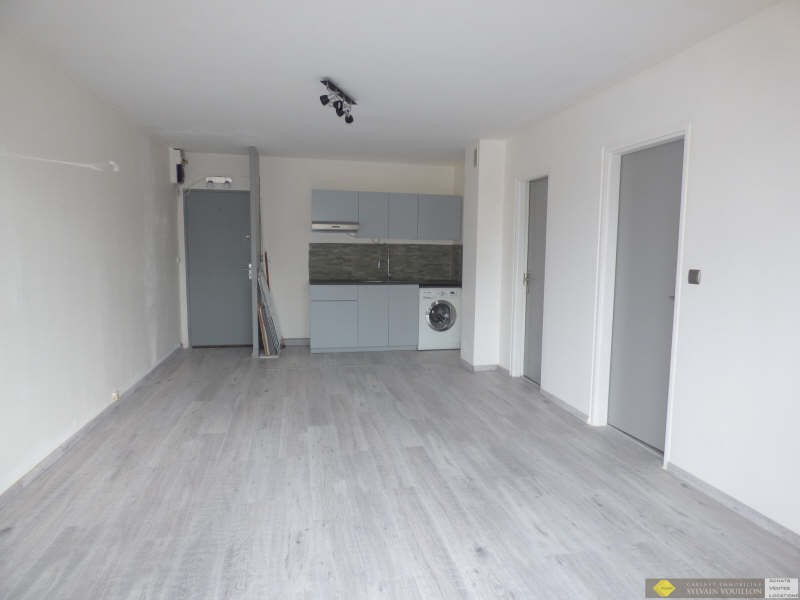 Revenda apartamento Villers sur mer 124000€ - Fotografia 5