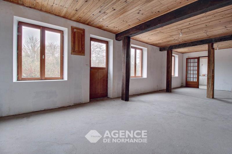 Sale house / villa La ferte-frenel 55000€ - Picture 3