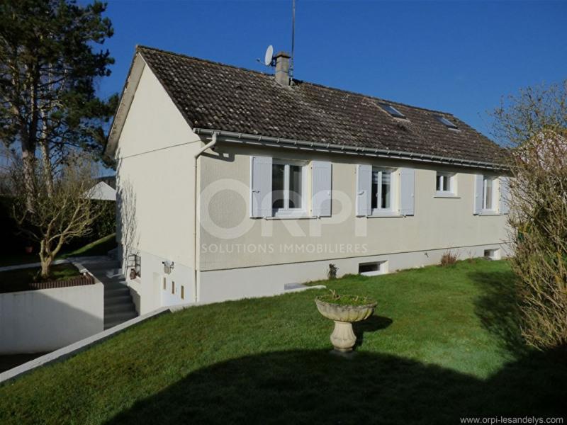 Vente maison / villa Les andelys 189000€ - Photo 1