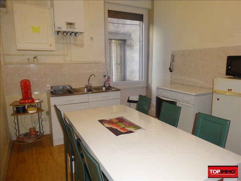 Vente appartement Senones 54 900€ - Photo 5