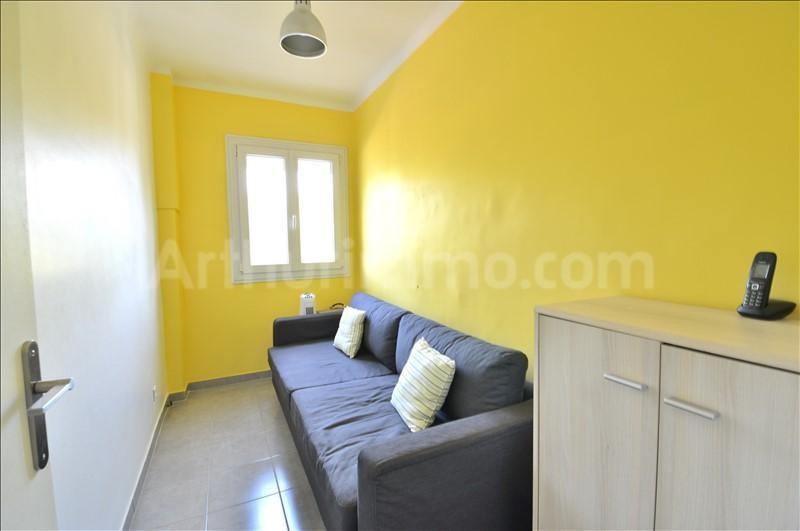 Vente appartement St aygulf 195000€ - Photo 5