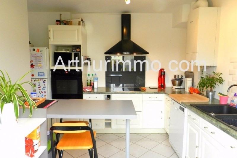 Sale house / villa Mormant 214900€ - Picture 2