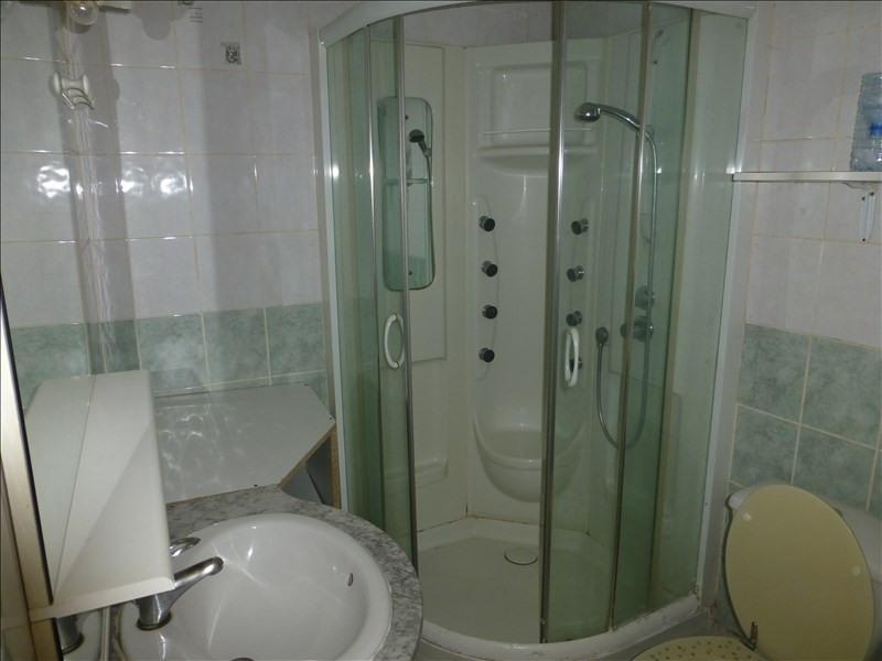 Vente maison / villa St germain le guillaume 38500€ - Photo 3