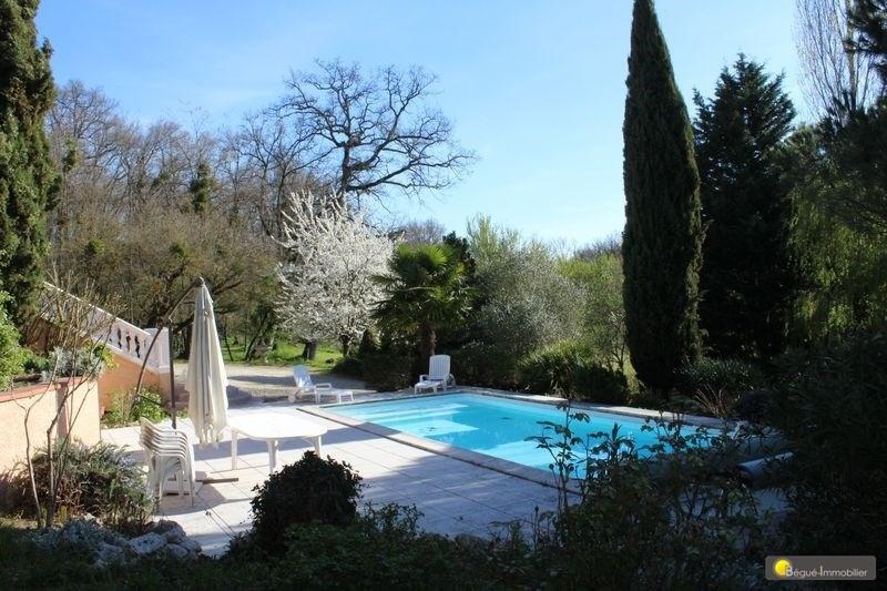 Vente maison / villa Leguevin 490000€ - Photo 2