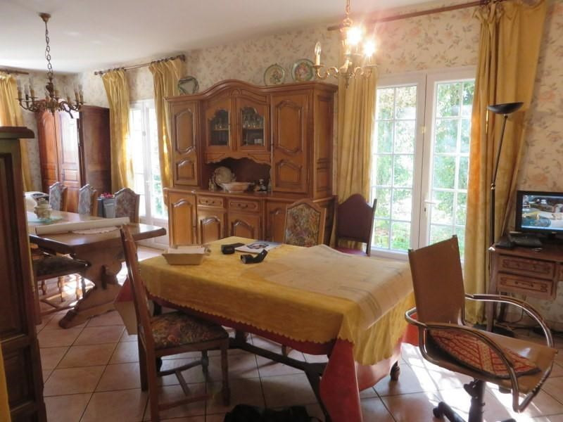 Sale house / villa Les peintures 295 000€ - Picture 2
