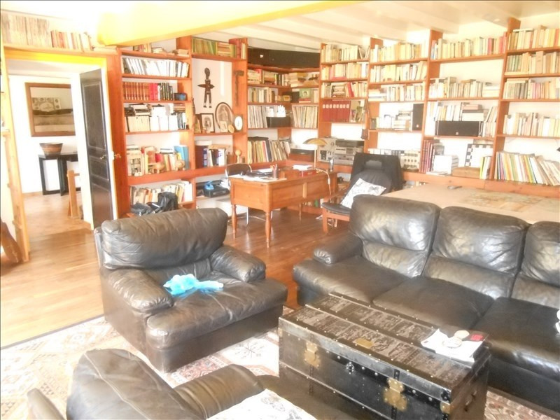 Sale house / villa Aulnay 247925€ - Picture 10
