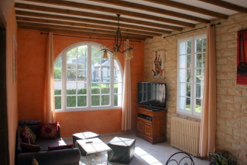 Vente maison / villa Conches en ouche 173 000€ - Photo 3