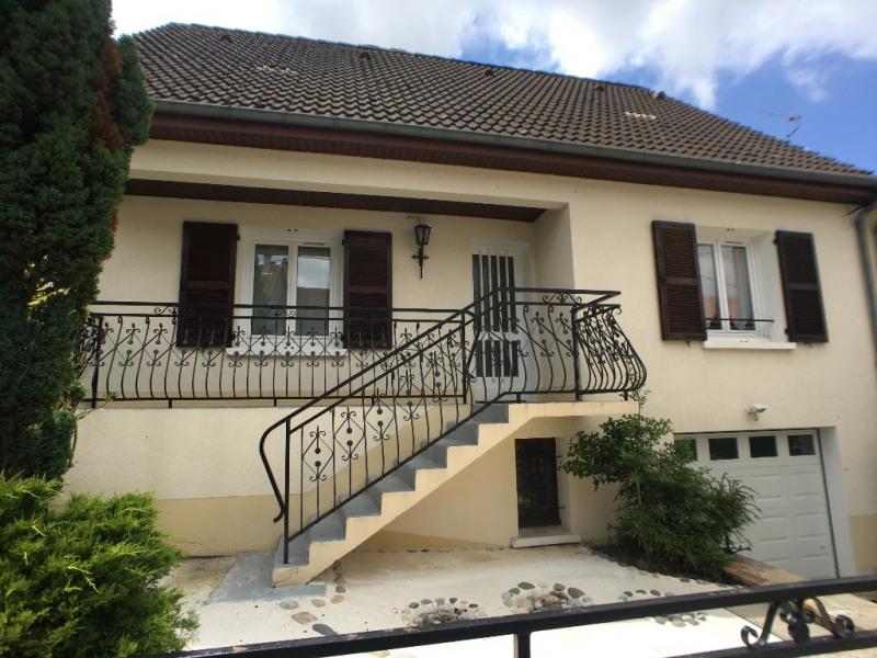 Sale house / villa Limoges 212000€ - Picture 1