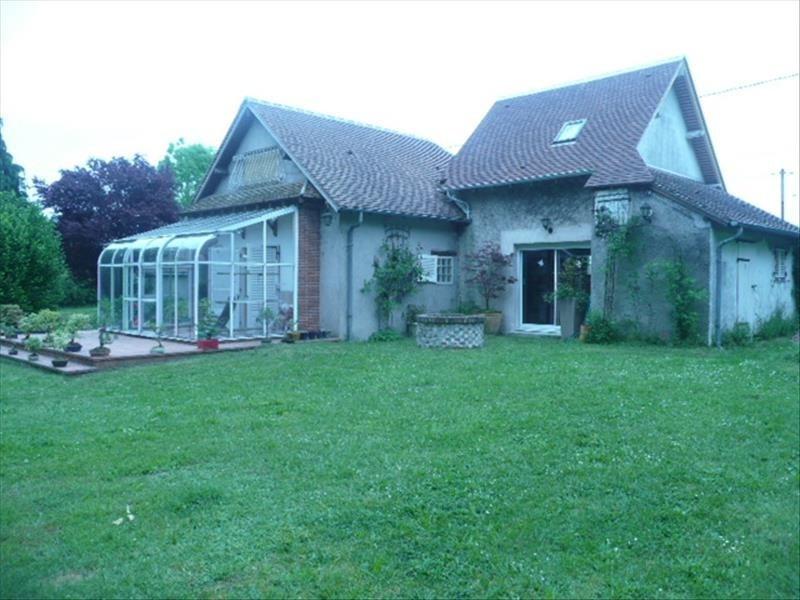 Vente maison / villa Coullons 289000€ - Photo 1