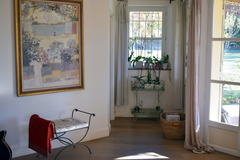 Immobile residenziali di prestigio casa Fayence 1085000€ - Fotografia 34