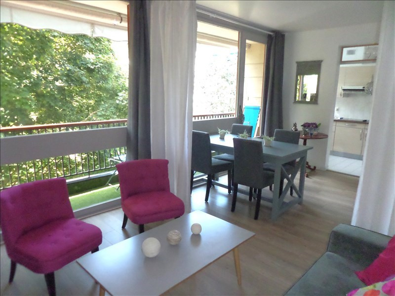 Vente appartement La celle st cloud 242 000€ - Photo 4