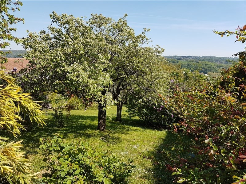 Vente terrain Couzon au mont d or 262000€ - Photo 1