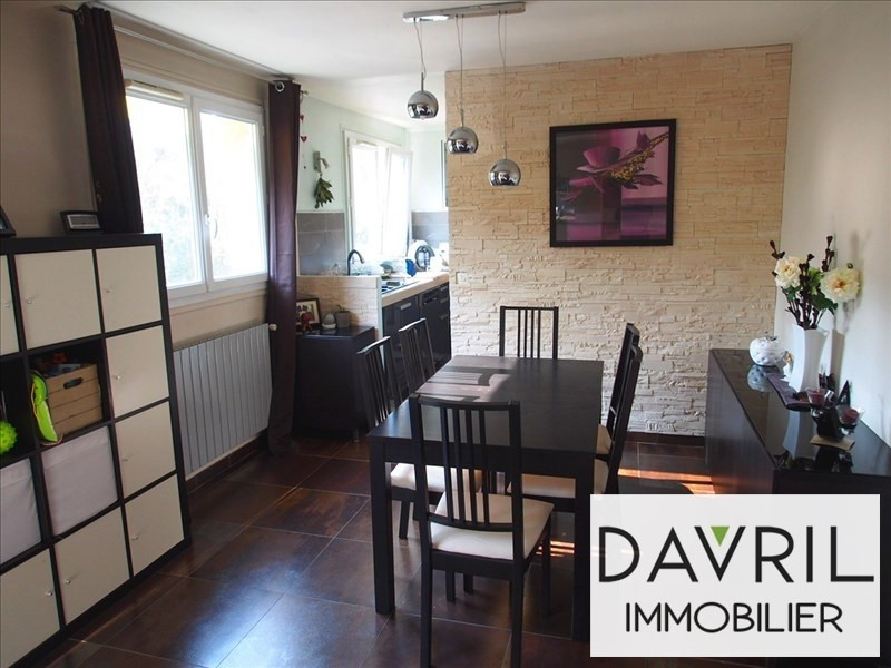 Vente appartement Andresy 229900€ - Photo 4