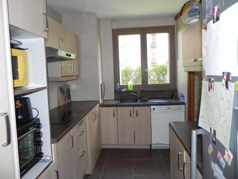 Sale apartment Andresy 205000€ - Picture 3